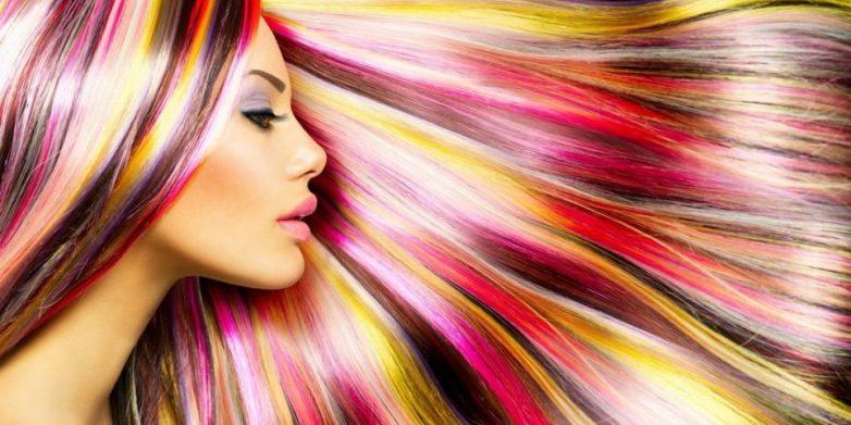 رنگ مو با استفاده از مواد گیاهی و بهره گیری از خواص طبیعی