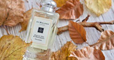 عطر مردانه پاییزی