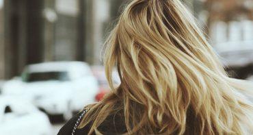 هایلایت طبیعی مو