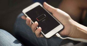 کاهش عمر باتری