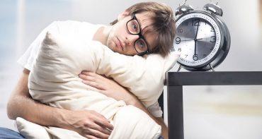عوارض مهم کم خوابی و استرس