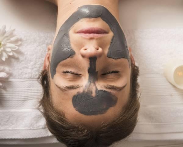 آثار شگفت انگیز ماسک چای سبز بر پوست صورت