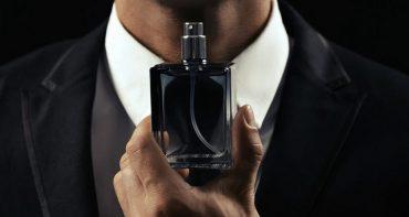 عطر مردانه و خوشبو