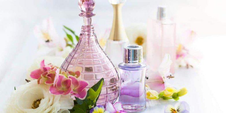 عطر زنان مشهور جهان