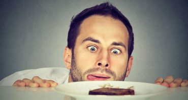 اصلاح عادات غلط غذایی