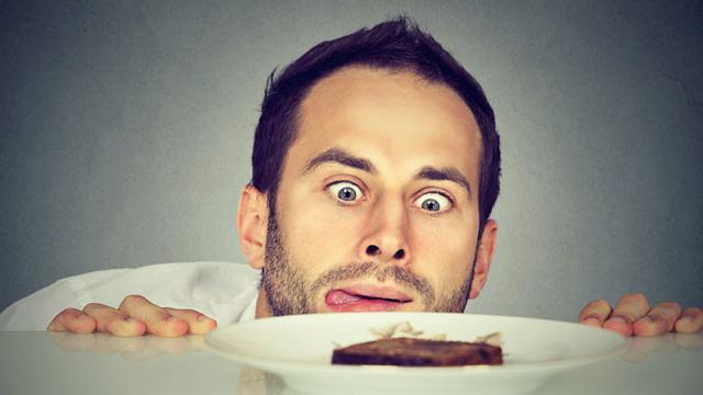 عادات غذایی غلط