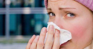 با این 8 روش از سرماخوردگی جلوگیری کنید