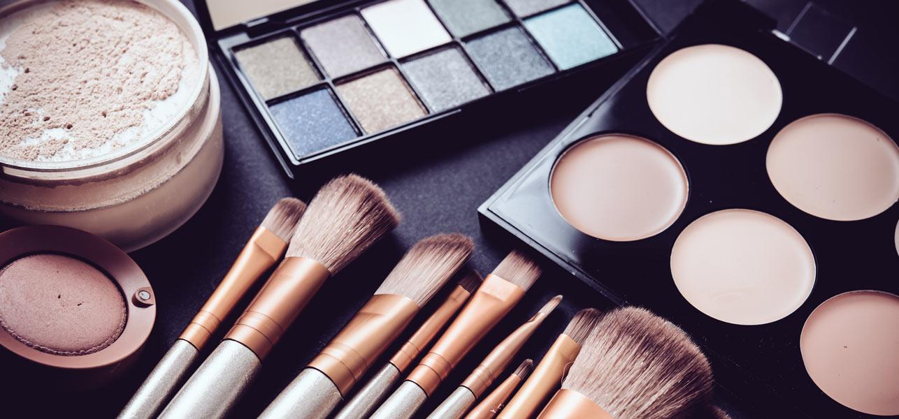 محصولات زیبایی