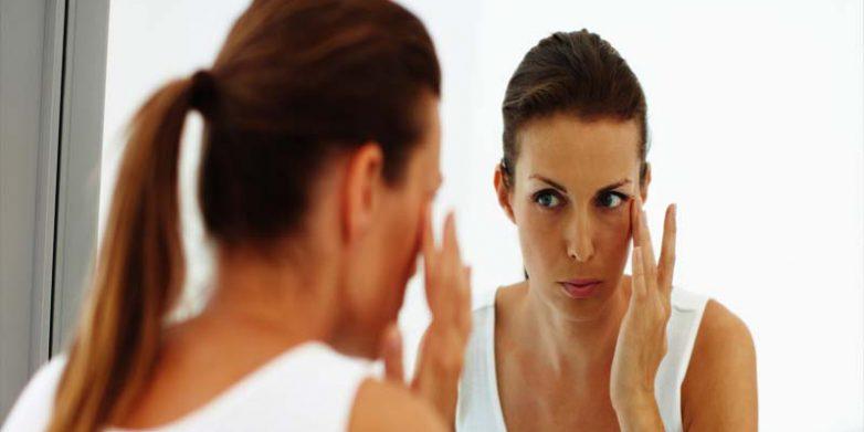 پف صبحگاهی چشم و درمان آن