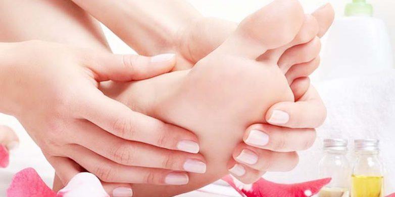 علل ایجاد ترک پا و درمان آن