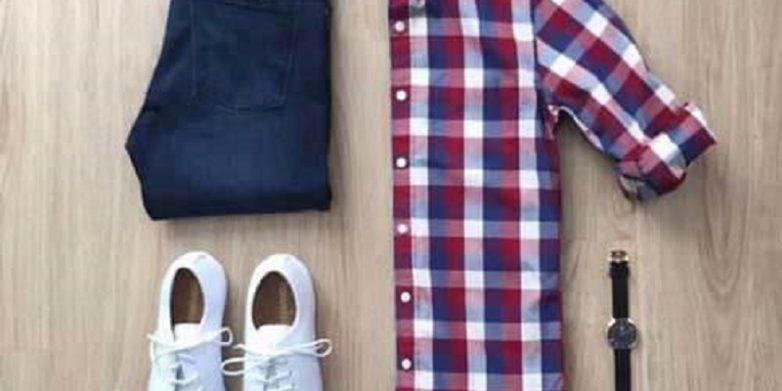راهنمای کامل خرید لباس مردانه