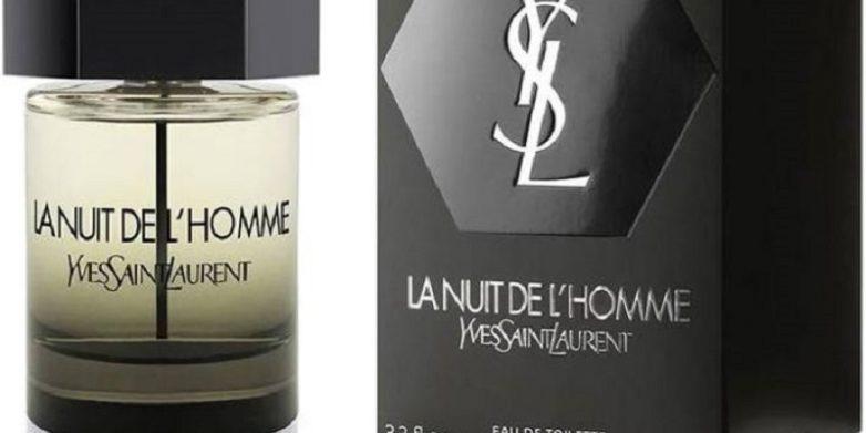 معرفی عطر ایو سن لورن Yves saint laurent La Nuit de l Homme