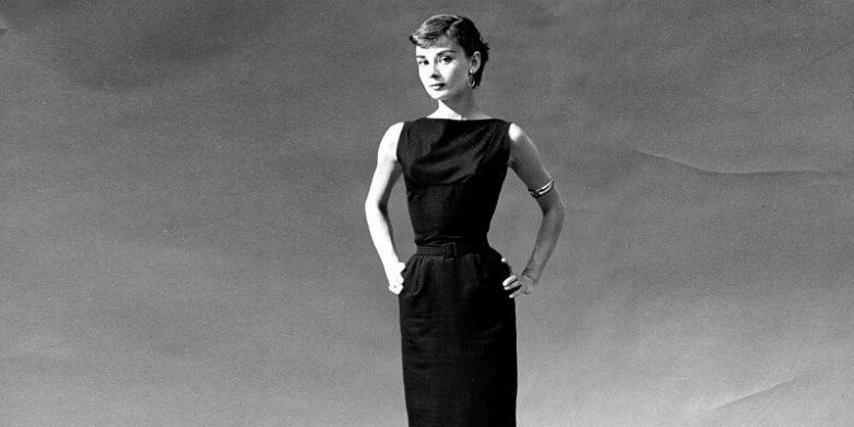 مدل لباس و استایل های آدری هپبورن