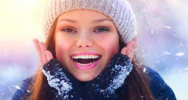 آرایش زمستانی