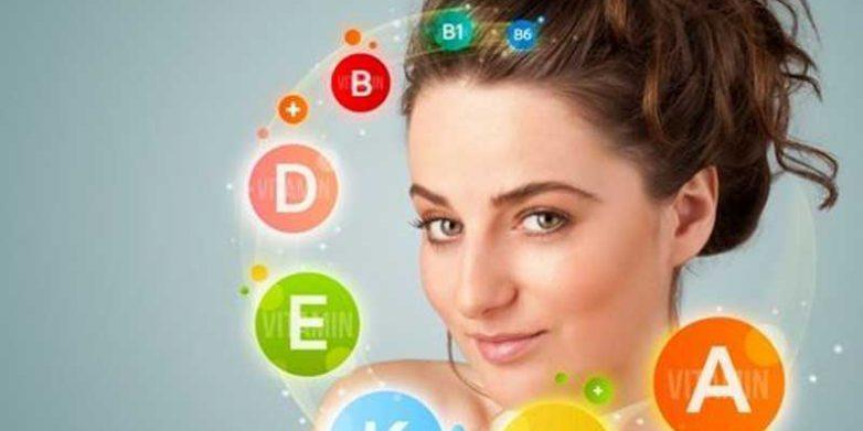 ویتامین هایی که برای داشتن پوستی شاداب ضروری هستند