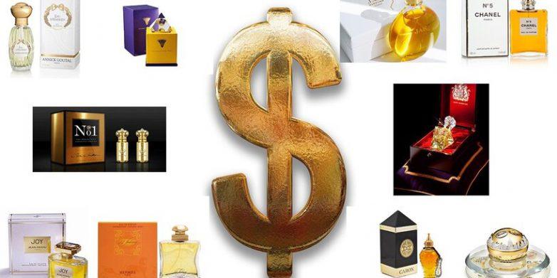 تاثیر نرخ دلار بر واردات لوازم آرایشی، عطر و ادکلن