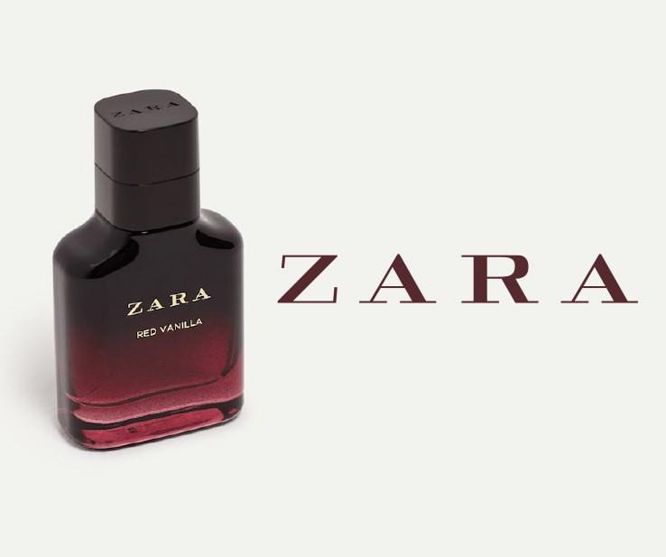 عطرهای زارا