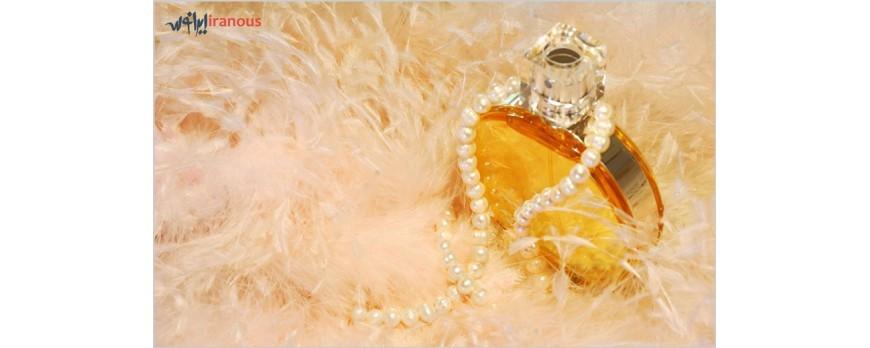 10 عطر زنانه ی خوشبو و پرفروش تابستانه